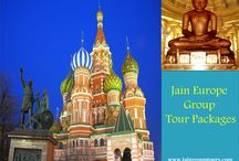Jain Europe Group Tours / Jain Group Tours offers Group Tour Packages for Europe 2015 at affordable prices.