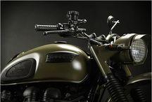 Moto | Design