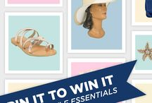 Trashy Diva Summer Style / Trashy Diva essentials