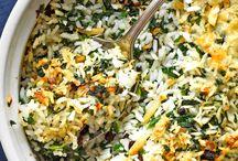 EAT:  Soups, Salads & Sides