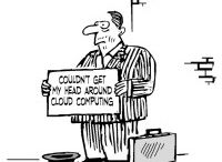Comics/Cloud