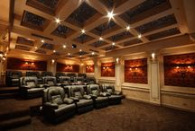 Dream Home Theaters / Toledo Home Pro member Jamiesons Audio Visual is our top recommendation for all things technical for your home audio and visual needs!