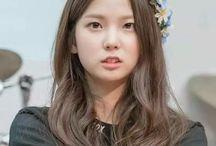 CLC / biases: yujin, seungyeon