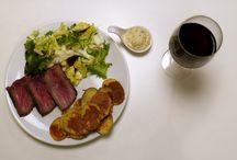 Dania z wołowiny / Zdrowe, smaczne dania z wołowiny. Nie tylko steki!