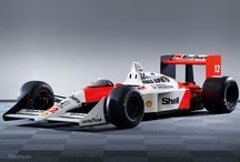 My Formula 1 / Pilots, cars, engines I remember...