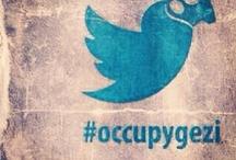 Gezi Resistance
