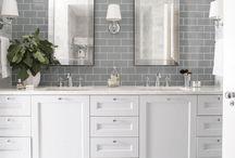 Project Remodel Bathroom