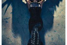 I <3 Fashion Photography / by Jill Goodrich Mansfield