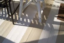 Deck and front porch makeovers