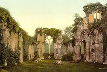 Ruiny angielskie