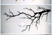 Ramas - Branch