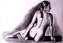 Trucos de belleza para el cuerpo / Los trucos de belleza para el cuerpo te ayudarán a tener una figura diez.