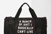 the greatest tote bags