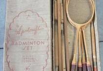 badminton photos / fun badminton snaps