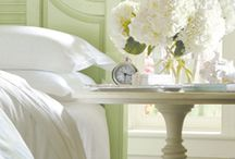 Pale Green Bedrooms