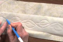 Quilting tips