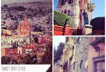 Sweet Spot Style Mexico Retreat