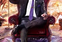 Saints Row IV / THE CRAZIEST GAME KNOWN TO MANKIND...............
