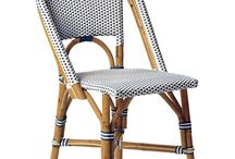 Bess DR chairs