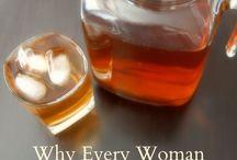 Healthy Teas for Women