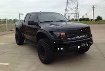 Ford Ranger / Bil