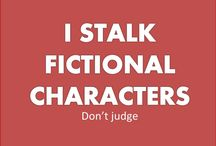 Fictional Character Love