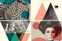 Geometric Patterns In Graphic Design