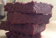 Brownies - Healthier Option