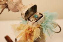 dolls / Antique  dolls, doll art,  / by Peggy Johnson ~Artist