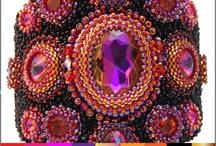 Bead Colorways