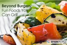 Kitchen Wonders: Grilling Goods / by Anita Brands