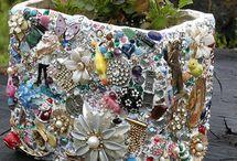 Mosaics / by Lynda Bordelon