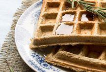 eat{breakfast} / by J Fesh