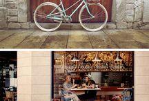 Wheels,wheels / by Maria Jose Jimenez Sanchez