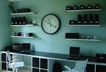 Huisdecoratie die ik leuk vind
