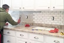Backsplash How To's