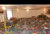 Lego & Comics