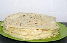 Wraps en tortilla's glutenvrij