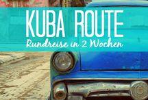 Reiseziele kuba