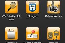 iOS Technologie / Unsere CityApp funktioniert auch, wenn man keine oder nur schlechte Internetverbindung hat. Unsere CityApp unterscheidet sogar, ob gerade eine Internetverbindung besteht oder nicht, und abhängig davon werden Registerkarten anzeigt.