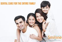 Best Cosmetic Dentistry in Madhapur / Smiline provides best cosmetic dentistry in Madhapur,Hyderabad and taking pride in offering the finest in patient care and services to each and every patient.