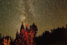 Universe & sky