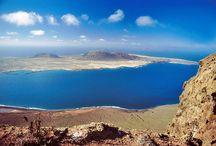Beautiful Lanzarote