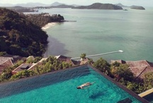 Sri Panwa Phuket Resort Thailand / Luxury Hotel in Phuket, Thailand Sri Panwa 5 Star Private Pool Villa Hotel  Welcome! http://www.sripanwa.com