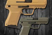 Handguns / HK, Kimber, Sig Sauer, and Walther Handguns are available at www.EuroOptic.com.