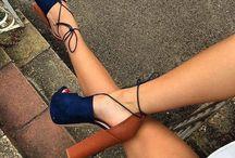 Go high on heels