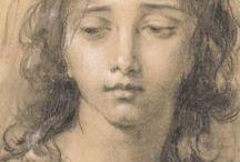 Elisabeth Vigée Le Brun ( pictor portretist francez;   1755 - 1842 )