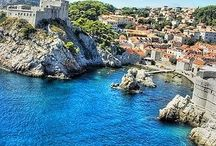 Dubrovinik - Croatia