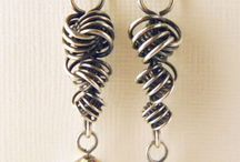 Jump ring jewellery