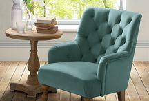 Laterna Lounge Armchairs